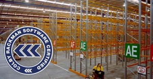 Rackman certified racking solutions