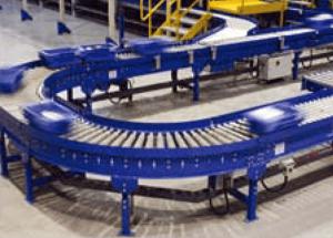 Industrial conveyor builders
