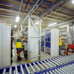 Repco Sigma Flooring